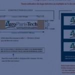 AgroParisTech Identité et charte graphique