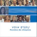 DVD-Voix d'eau paroles de citoyens