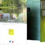 Ministère écologie- Plaquette Territoires Environnement Emplois