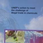 UNEP-Illegal Trade in Chemicals